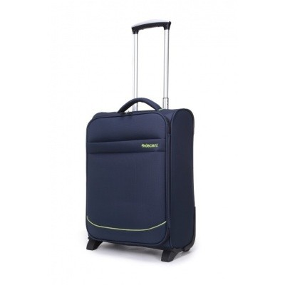 Foto van Decent Super-Light RK-8200A Handbagage 50 cm Dark Blue