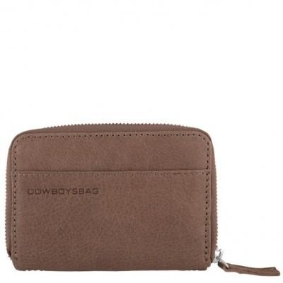 Cowboysbag Purse Haxby 1369 Elephant Grey