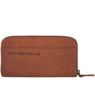 Cowboysbag The Purse 1304 Cognac