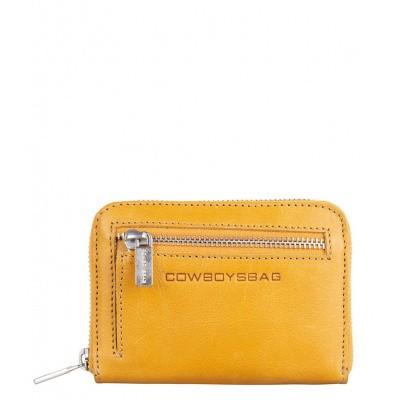 Foto van Cowboysbag Wallet Vero 2255 Amber