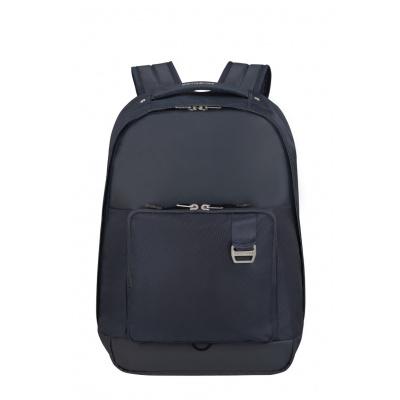 Foto van Samsonite Midtown Laptop Backpack M Dark Blue