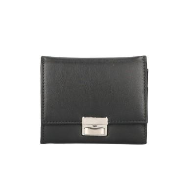 Foto van Leather Design Opa Beurs KA 2081 Zwart