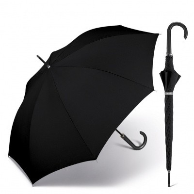 Foto van Happy Rain Long AC Kinematic Black