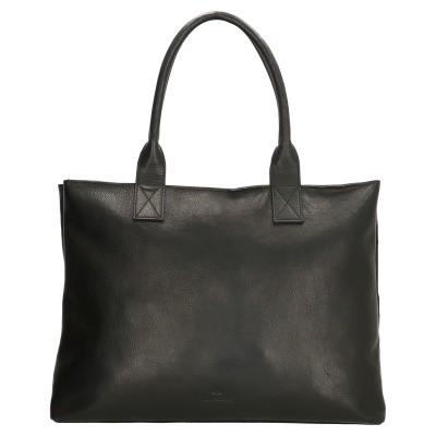 Foto van MicMacBags Discover Shopper 17772 Zwart