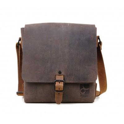 Arpello Biker Small Messengerbag 6.1739 Brown