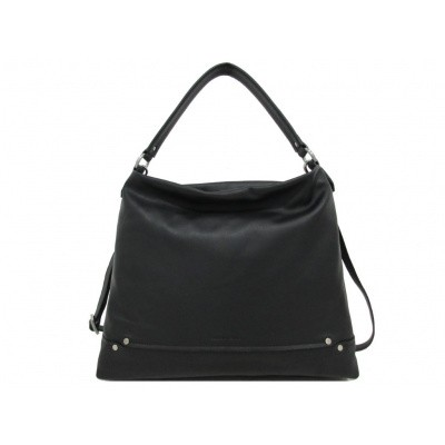 Foto van Claudio Ferrici Shoulderbag 26005 Black