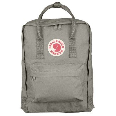 Fjallraven ​​Kanken Backpack F23510 Fog