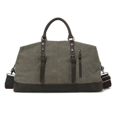 Foto van Awesome Bags Weekender 98192 Large Olive