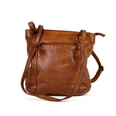 Foto van Bear Design Shopper/Rugtas CL40273 Cognac
