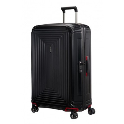 Foto van Samsonite NEOPULSE SPINNER 69/25 MATTE BLACK