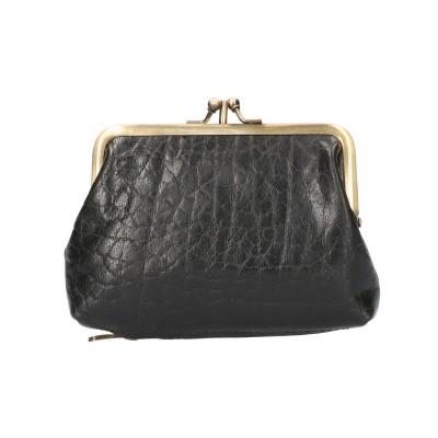 Leather Design Beugel Groot IS 2116 Zwart