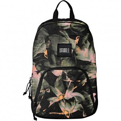 Foto van O'Neill Wedge Backpack 9M4022-9920 Black AOP