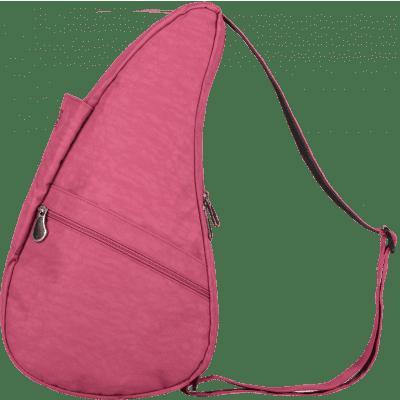Foto van Healthy Back Bag 6303 Textured Nylon Cranberry S