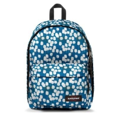 Foto van Eastpak OUT OF OFFICE Rugtas Flow Blue