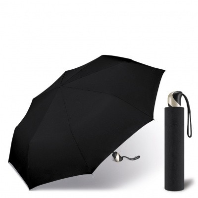 Happy Rain Easymatic Ultra Light Black