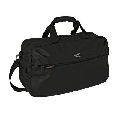 Camel Active Palermo Weekendbag/Backpack 306-101 Black