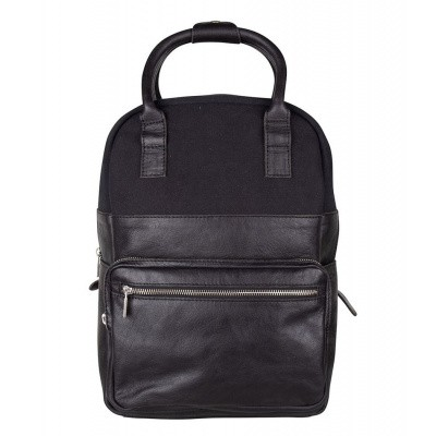 Foto van Cowboysbag Backpack Rocket 13 inch Black