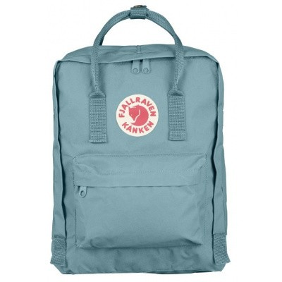 Fjällräven ​​Kånken Backpack F23510 Sky Blue