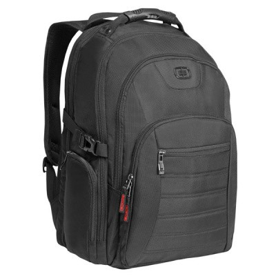 Ogio Urban Backpack Black