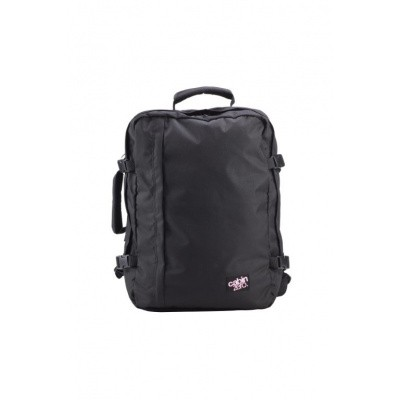 Foto van Cabin Zero Classic 44L Cabin Backpack Absolute Black