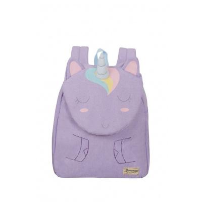 Foto van Samsonite Happy Sammies Backpack S Unicorn Lily