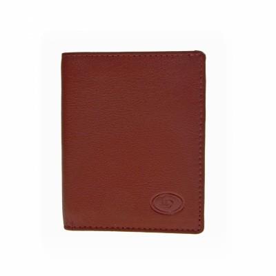Foto van Leather Design Creditcard etui KA 1119 Rood