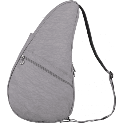 Foto van Healthy Back Bag 6304 Textured Nylon Pebble Grey M