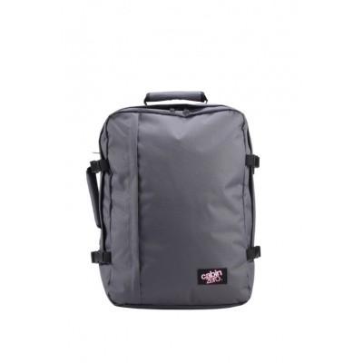 Foto van Cabin Zero Classic 44L Cabin Backpack Original Grey