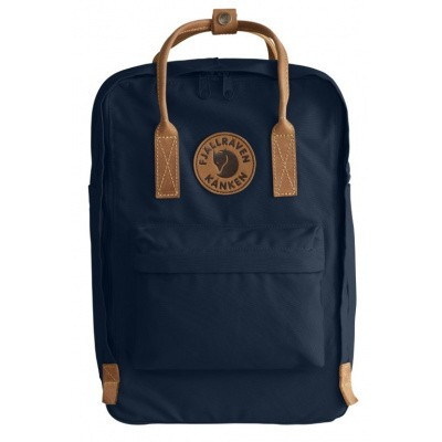 Foto van Fjallraven ​​Kanken No. 2 Laptop 15 Backpack F23569 Navy