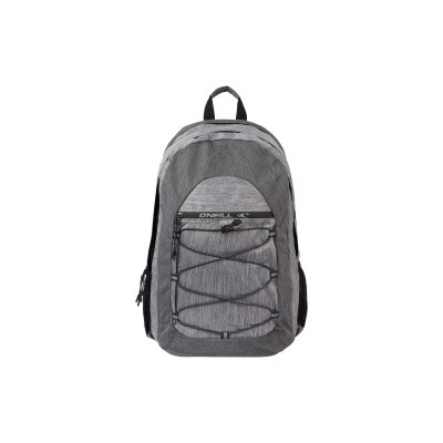O'Neill Boarder Plus Backpack 8001 Silver Melee