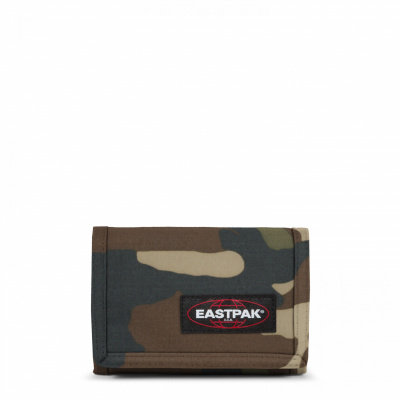 Foto van Eastpak CREW SINGLE Portemonnee Camo