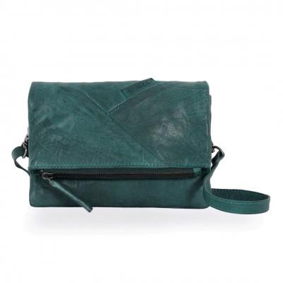 GENICCI Salma Sling Bag Green