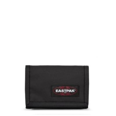 Eastpak CREW SINGLE Portemonnee Black
