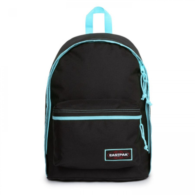 Foto van Eastpak OUT OF OFFICE Rugtas Kontrast Water