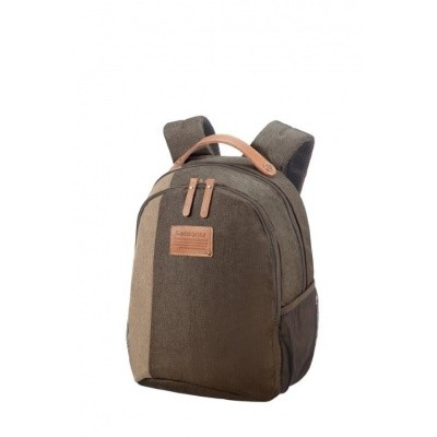 Foto van Samsonite REWIND NATURAL BACKPACK S ROCK