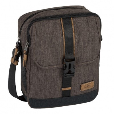 Camel Active Indonesia Flapbag S 287-602 Brown