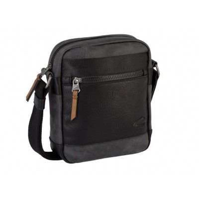 Foto van Camel Active Peking Shoulderbag 266-601 Grey