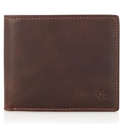 Castelijn & Beerens, 48 4288 Billfold 8 creditcards Mocca