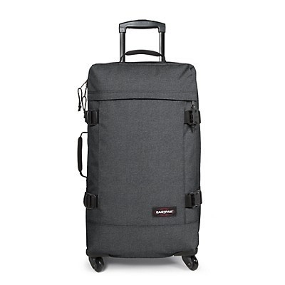 Foto van Eastpak TRANS 4 M Black Denim