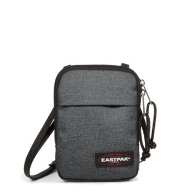 Foto van Eastpak BUDDY Schoudertas Black Denim