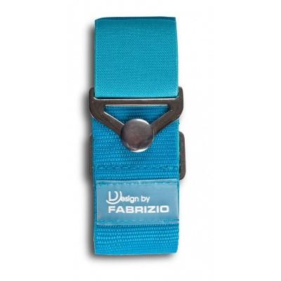 Fabrizio Kofferriem 10312 Turquoise