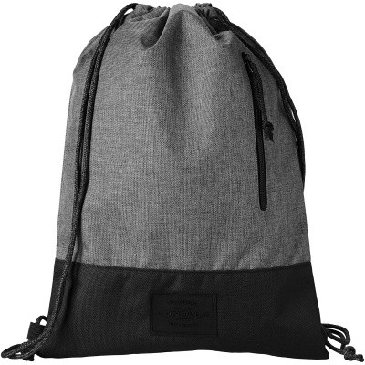 Foto van O'Neill Heather Gym Sack 8M4026-8028 Mid Grey
