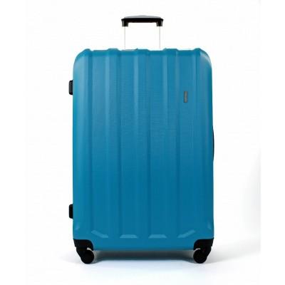 Line Travel Fuse 77 cm Aqua Blue