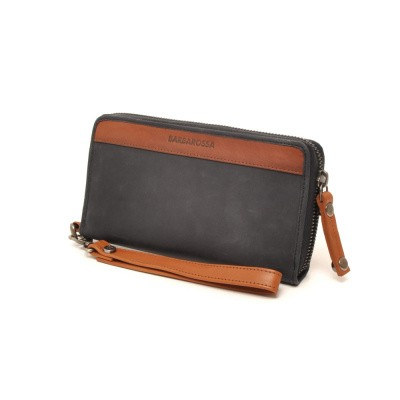 Foto van Barbarossa Strada 841-121 ladies wallet Harbour