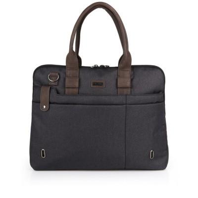 Foto van Gabol Master Businessbag 15.6 inch 409511 Grey