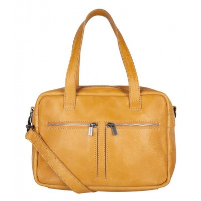 Cowboysbag Bag Ormond 2253 Amber