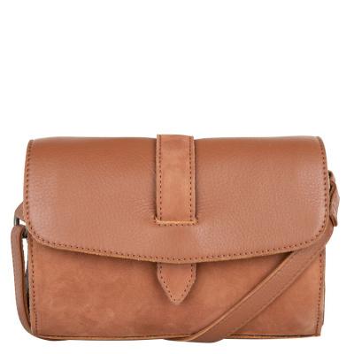 Foto van Cowboysbag Bag Morven 3105 Caramel