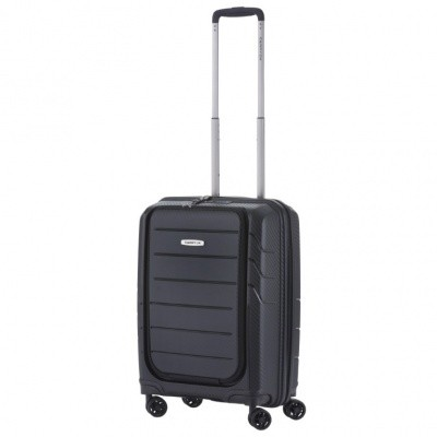 CarryOn Trolley 55 cm Mobile Worker Black