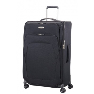 Samsonite Spark SNG Spinner 79/29 Exp. Black