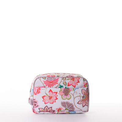 Foto van Oilily Pocket Cosmetic Bag Oatmeal